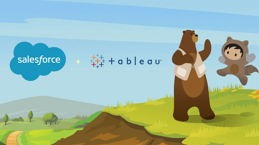 Next Consult became an official Tableau partner