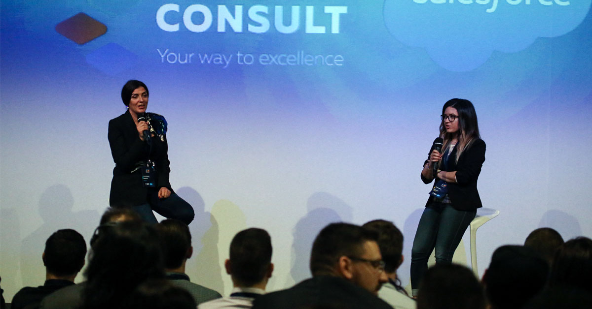 Marketing automation in action: Omnicar trusted Pardot and Next Consult