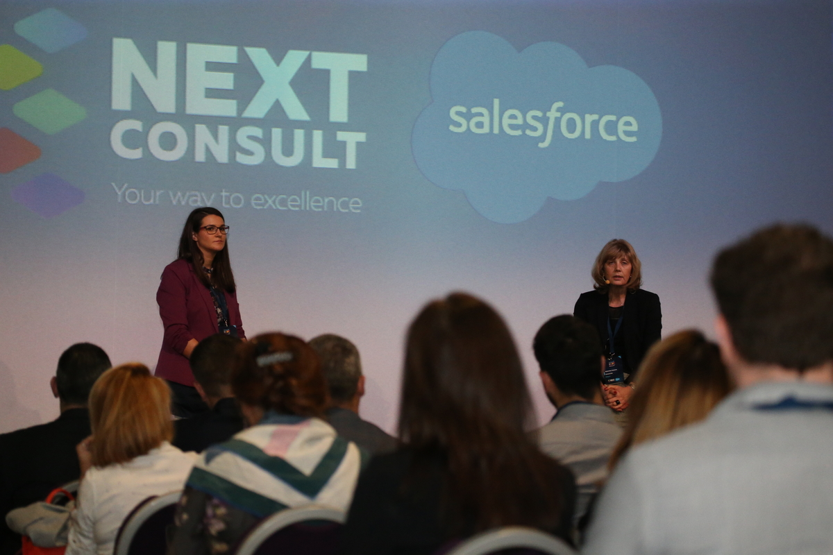 Next Consult and Salesforce help Economedia with a 360-degree view of the customer across different platforms