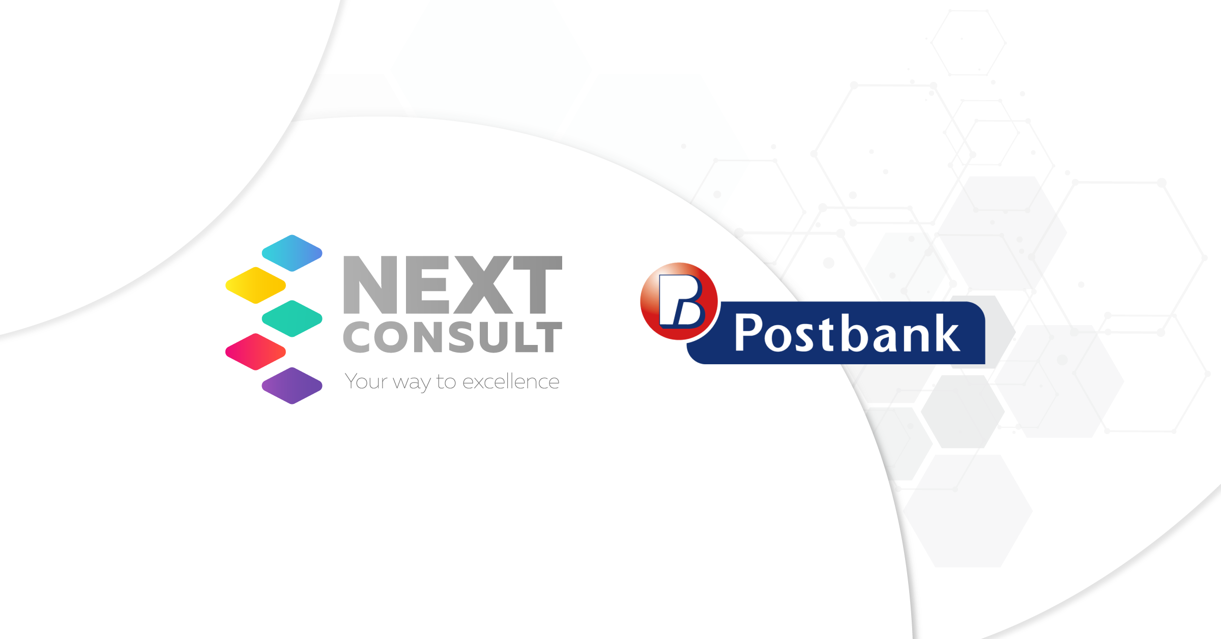 Postbank launches an innovative customer communication service