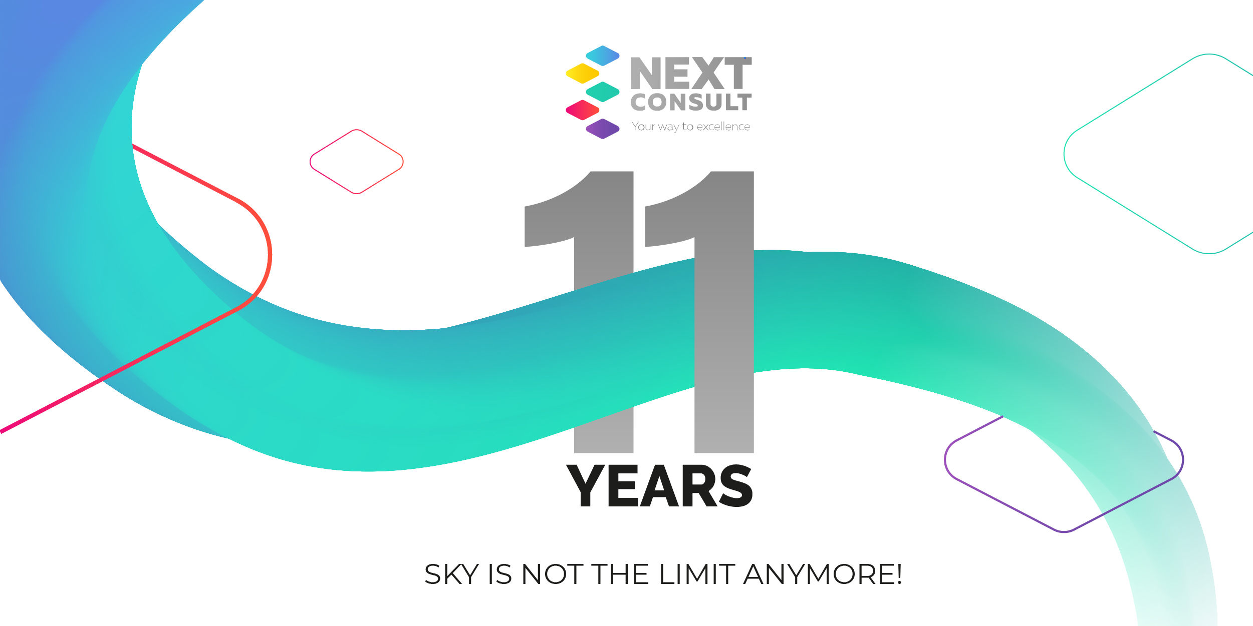 Next Consult celebrates its 11th anniversary