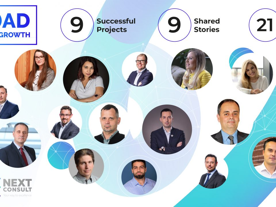 8th Salesforce Conference Next Consult Romania
